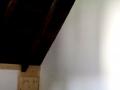 Chambre en soupente