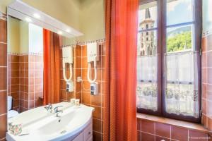 Salle de bain chambre Madras